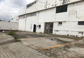 Foto de nave industrial en renta en  , la joya, cuautitlán izcalli, méxico, 0 No. 01