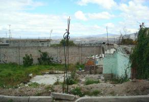 Foto de terreno habitacional en venta en  , la joya, ecatepec de morelos, méxico, 11768925 No. 01