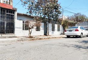 Foto de casa en venta en  , la joya infonavit 1er. sector, guadalupe, nuevo león, 0 No. 01