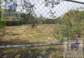 Foto de terreno habitacional en venta en  , la joya infonavit 3er. sector, guadalupe, nuevo león, 0 No. 01