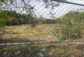 Foto de terreno habitacional en venta en  , la joya infonavit 3er. sector, guadalupe, nuevo león, 19543303 No. 01