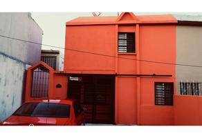 Foto de casa en venta en  , la joya infonavit 3er. sector, guadalupe, nuevo león, 21808820 No. 01