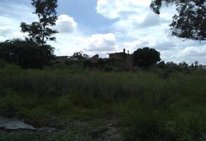Foto de terreno habitacional en venta en  , la joya, león, guanajuato, 0 No. 01