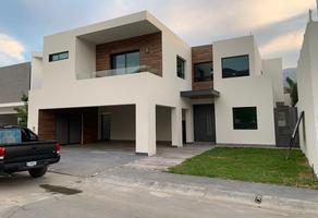 Foto de casa en venta en la joya loreto , la joya privada residencial, monterrey, nuevo león, 13985790 No. 01