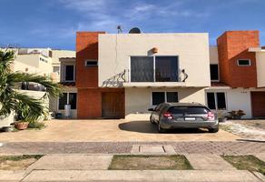 Foto de casa en venta en  , la joya, mazatlán, sinaloa, 19078415 No. 01