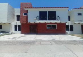 Foto de casa en venta en  , la joya, mazatlán, sinaloa, 0 No. 01