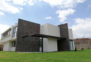 Foto de casa en renta en la joya, morelia, michoacán , la joya, morelia, michoacán de ocampo, 0 No. 01