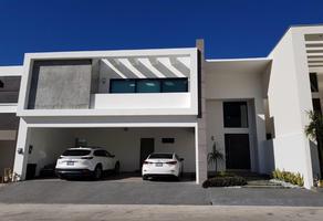 Foto de casa en renta en  , la joya privada residencial, monterrey, nuevo león, 0 No. 01