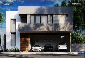 Foto de casa en venta en la joya privada residencial s/n , la joya privada residencial, monterrey, nuevo león, 0 No. 01