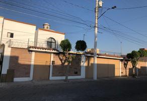 Foto de casa en venta en  , la joya, querétaro, querétaro, 12647202 No. 01