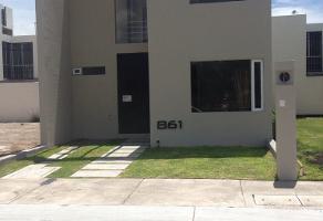 Foto de casa en venta en  , la joya, querétaro, querétaro, 13959166 No. 01