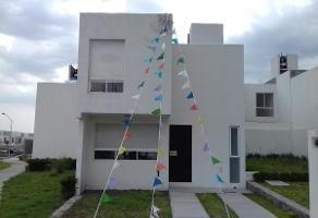 Foto de casa en venta en  , la joya, querétaro, querétaro, 13959178 No. 01