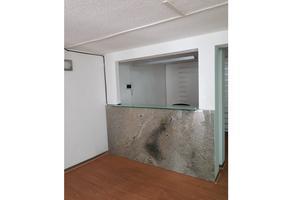 Foto de oficina en renta en  , la joya, tlalpan, df / cdmx, 16182140 No. 01