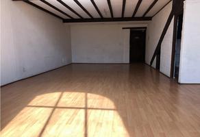 Foto de oficina en renta en  , la joya, tlalpan, df / cdmx, 16182296 No. 01