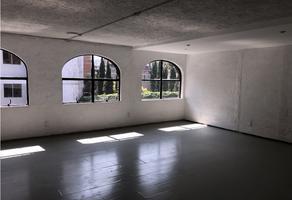 Foto de oficina en renta en  , la joya, tlalpan, df / cdmx, 16182310 No. 01