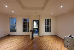 Foto de casa en renta en  , la joya, tlalpan, df / cdmx, 17842058 No. 01