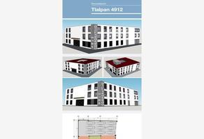 Foto de edificio en renta en  , la joya, tlalpan, df / cdmx, 0 No. 01