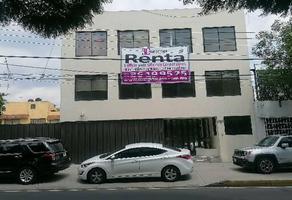 Foto de edificio en renta en  , la joya, tlalpan, df / cdmx, 21884030 No. 01
