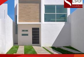 Foto de casa en venta en  , la joya, tlaxcala, tlaxcala, 0 No. 01