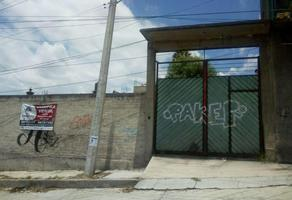 Foto de terreno habitacional en venta en  , la joya, tultitlán, méxico, 0 No. 01