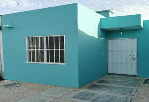 Foto de casa en venta en la joya zafiro 237, supermanzana 253, benito juárez, quintana roo, 19453931 No. 01