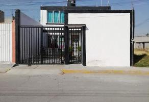 Foto de casa en venta en  , la lagunilla, jaltenco, méxico, 17602893 No. 01