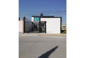 Foto de casa en venta en  , la lagunilla, jaltenco, méxico, 0 No. 01
