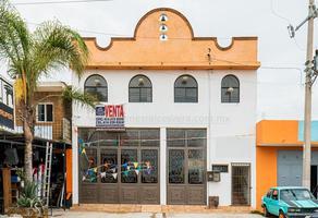 Foto de local en venta en  , la lagunita, tequisquiapan, querétaro, 10996232 No. 01