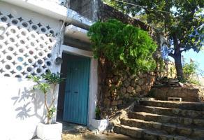 Foto de casa en venta en la laja 8, la laja, acapulco de juárez, guerrero, 0 No. 01
