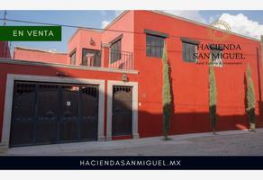 Foto de casa en venta en la lejona , la lejona, san miguel de allende, guanajuato, 0 No. 01