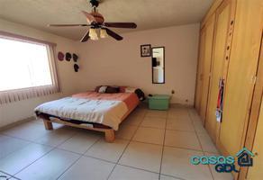 Foto de departamento en venta en la ley 2985, residencial juan manuel, guadalajara, jalisco, 0 No. 01