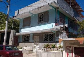 Foto de casa en venta en  , la libertad, acapulco de juárez, guerrero, 12567781 No. 01