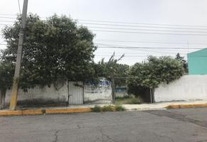 Foto de terreno habitacional en venta en  , la libertad, puebla, puebla, 18298690 No. 01