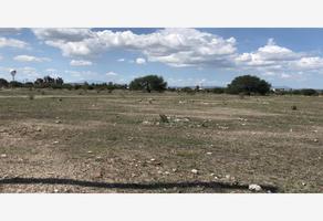 Foto de terreno comercial en venta en la lira 100, lira, pedro escobedo, querétaro, 8205461 No. 01