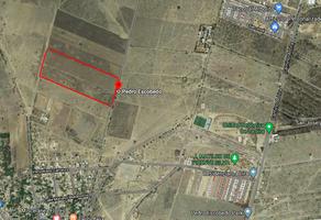 Foto de terreno comercial en venta en la lira , ex-hacienda lira, pedro escobedo, querétaro, 12276240 No. 01