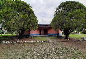 Foto de rancho en venta en la lobita , san mateo, juárez, nuevo león, 0 No. 01