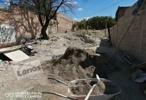 Foto de terreno comercial en venta en la loma 0, villas de la loma, aguascalientes, aguascalientes, 17591674 No. 01