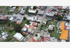 Foto de terreno industrial en venta en la loma 20, barrio de arboledas, puebla, puebla, 15595024 No. 01