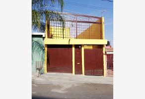 Foto de casa en venta en la loma 417, la providencia, tonalá, jalisco, 6760662 No. 01