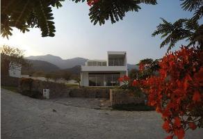 Foto de casa en venta en  , la loma, jocotepec, jalisco, 6945321 No. 01