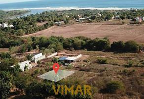 Foto de terreno habitacional en venta en la loma la barra colotepec , santa maria colotepec, santa maría colotepec, oaxaca, 20326381 No. 01