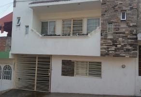 Foto de casa en venta en la loma , miguel hidalgo, zapopan, jalisco, 6803360 No. 01