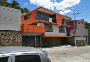 Foto de casa en venta en  , la loma, morelia, michoacán de ocampo, 15979040 No. 01