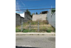 Foto de terreno habitacional en venta en  , la loma, oaxaca de juárez, oaxaca, 0 No. 01