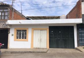 Foto de casa en venta en  , la loma, pátzcuaro, michoacán de ocampo, 0 No. 01