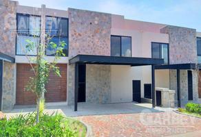 Foto de casa en venta en  , la loma, querétaro, querétaro, 12102862 No. 01