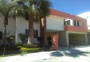 Foto de casa en venta en  , la loma, san luis potosí, san luis potosí, 17101295 No. 01