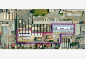 Foto de terreno comercial en venta en  , la loma, tlalnepantla de baz, méxico, 16856603 No. 01