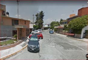 Foto de casa en venta en  , la loma, tlalnepantla de baz, méxico, 17902251 No. 01