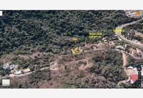 Foto de terreno habitacional en venta en la loyola , potrero de la mora, acapulco de juárez, guerrero, 0 No. 01